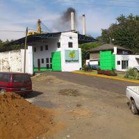 Ingenio de Santa Clara, Замора-де-Хидальго