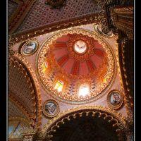 Guadalupe sanctuary II, Морелиа