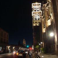 Madero Oriente, Морелиа