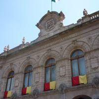 Palacio de Justicia, Morelia, Морелиа