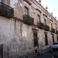 Edificio en Morelia, Морелиа