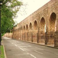 Acueducto, Morelia Michoacán, Морелиа