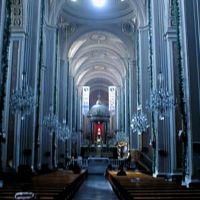 Catedral de Morelia, Морелиа