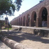 acueducto, Морелиа