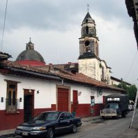 Calle Romero, Пацкуаро