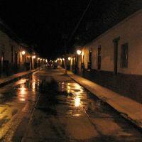 Calle Navarrete, Пацкуаро