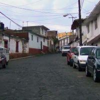 Calle Lerin, Пацкуаро