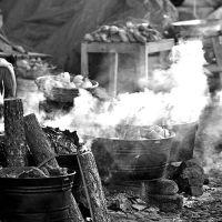 tamales de patzcuaro, Пацкуаро