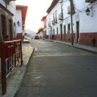 Calle Ponce de Leon, Пацкуаро