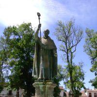 Plaza Vasco de Quiroga, Пацкуаро