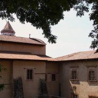 Detrás del Antiguo Colegio Jesuita, Пацкуаро