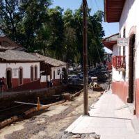 Patzcuaro, 빠쯔꽈로, Пацкуаро