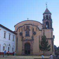 Pátzcuaro, Пацкуаро