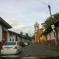 San Fco. a lo Lejos, Пацкуаро