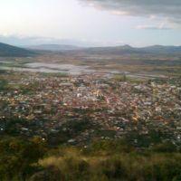 Puruandiro Despues del Niño del 2010, Пуруандиро