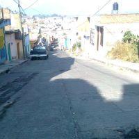 Calle Agustin Rivera #400, Пуруандиро