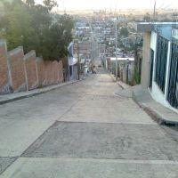 Calle Campache Lado Oeste, Пуруандиро