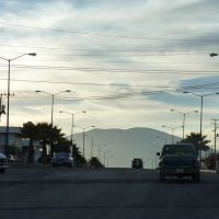 Boulevar 05, Пуруандиро