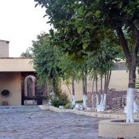 Casa de Cristiandad, Пуруандиро