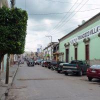 Calle Guerrero 01, Пуруандиро