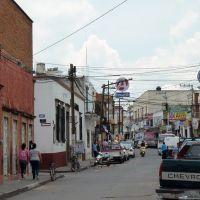 Calle Guerrero 02, Пуруандиро