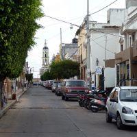 Calle Independencia 02, Пуруандиро