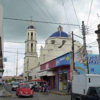 Calle Independencia 06, Пуруандиро