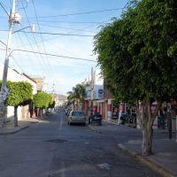 Calle Juárez 02, Пуруандиро