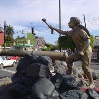 El Niño Artillero Cuautla Mor., Куаутла-Морелос