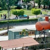 Panoramica Estacion, Куаутла-Морелос