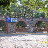 Entrada Almeal, Куаутла-Морелос