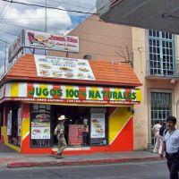 Jugos Naturales, Куаутла-Морелос