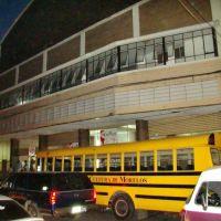 Cine y Teatro N. Mendoza, Куаутла-Морелос