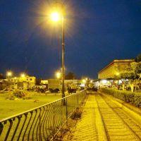 Estacion Via-Angosta, Куаутла-Морелос