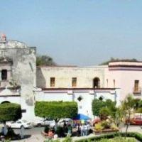Panoramica Alameda, Куаутла-Морелос