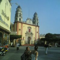 cuautla, Куаутла-Морелос