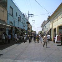 Los Bravo, Куаутла-Морелос