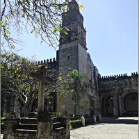 Catedral de Cuernavaca, Morelos, Куэрнавака