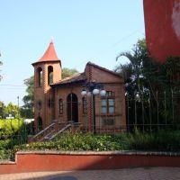 Castillito, Куэрнавака
