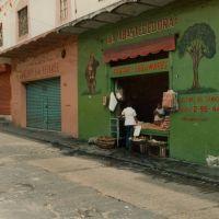 La Abastecedora Frutas y Legumbres in Cuernavaca (1979), Куэрнавака