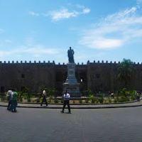 Castillo de Cortes, Куэрнавака