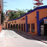Cuernavaca, Mèxico, Куэрнавака
