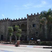 Cuernavaca, Mèxico,  Casa Museo de Hernàn Cortes, Куэрнавака