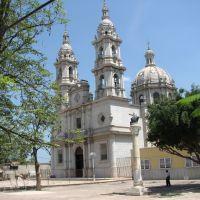 Templo de Nuestra Señora de Guadalupe, Акапонета