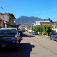 Calle Bravo, Компостела