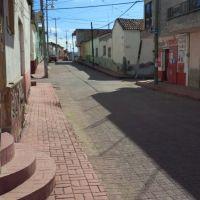Calle Jimenez, Компостела