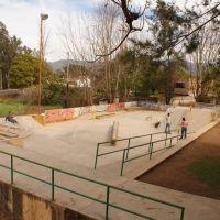 Skate Park Compostela, Компостела