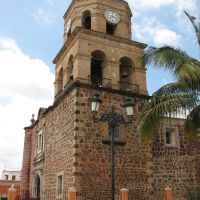 Compostela - Templo de Nuestro Señor de la Misericordia, Компостела