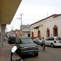 Calle Juarez, Компостела