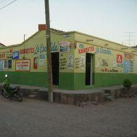 Cyber Los Conqueros Allende y Coahuila Casa de Don chano medina, cyber de francisco yepes peña GrupoFeroz, Текуала